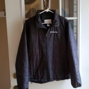 Men's Medium Columbia jacket